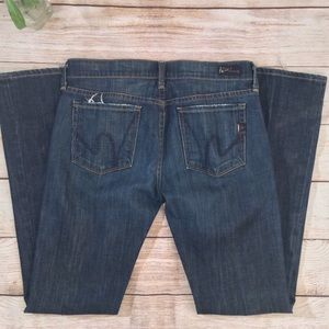 Citizens Of Humanity Dita Boot Cut Jeans